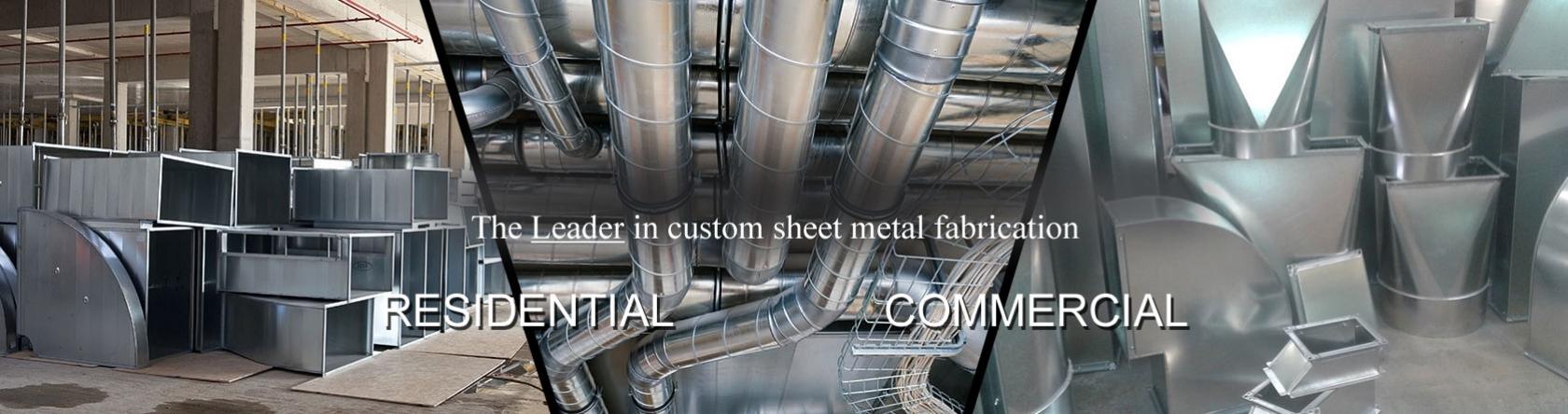 Fennelly's Custom Sheet Metal Ltd.