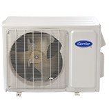 Infinity® Heat Pump with Basepan Heater