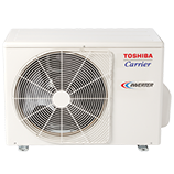 Toshiba Carrier Heat Pump